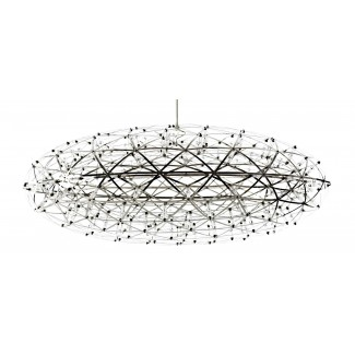 Moooi Raimond Zafu 75 Suspension Lamp