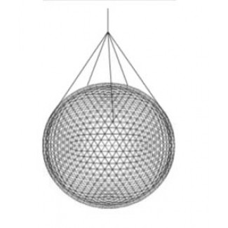 Moooi Raimond R127 Suspension Lamp