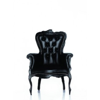 Moooi Smoke Chair