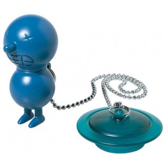 Alessi - Mr. Suicide Bath Tub Plug