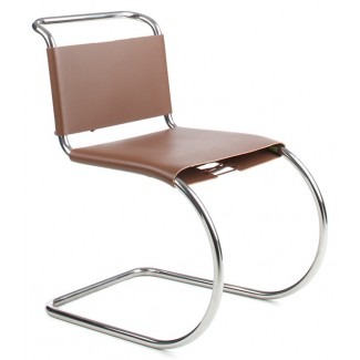 Knoll Ludwig Mies Van Der Rohe - MR Side Chair