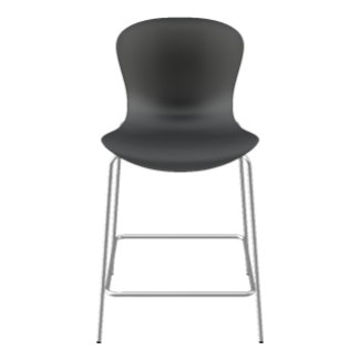 Fritz Hansen NAP Counter/Bar Stool