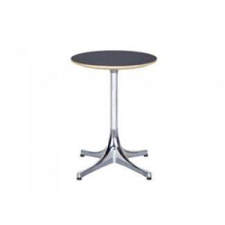 Herman Miller Nelson™ Pedestal End Table
