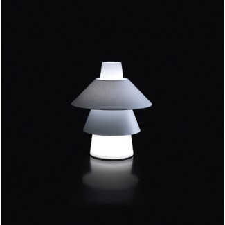 Nemo Italianaluce Carmencita Table Lamp