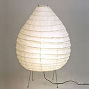 Akari Noguchi Model 23N Floor Lamp