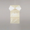 Akari Noguchi Model L3 Ceiling Lamp