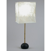 Akari Noguchi Model BB2-X1 Table Lamp