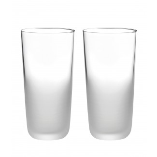 Stelton Frost Glass Set of 2