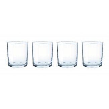 Stelton Simply Glass Set of 4