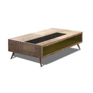 Christina Hilborne Open for Coffee Stretch - Coffee Table