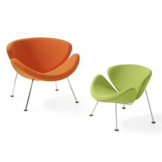 Artifort Orange Slice Junior Chair