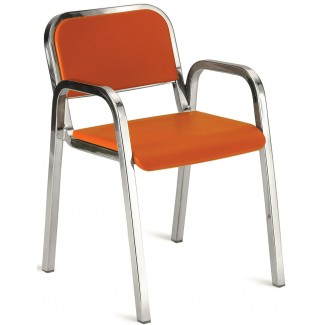 Emeco Nine-0 Stacking Armchair