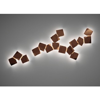 Vibia Origami Wall Lamp