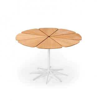 Richard Schultz  Petal Dining Table
