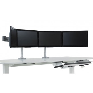 Humanscale Para/Flex Monitor Arm - Build Your Own