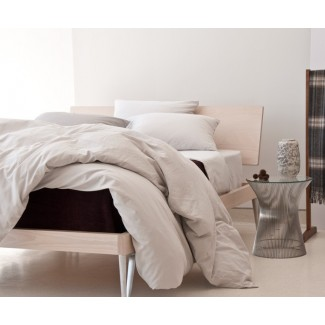 Area Bedding Perla Flat Sheet