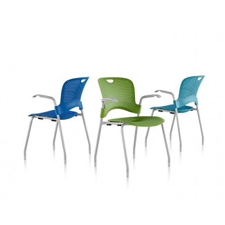 Herman Miller Caper® Chair - Stacking Chair