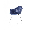 Herman Miller Eames® Molded Fiberglass Armchair