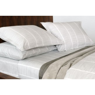 Area Bedding Pins Grey Duvet Cover