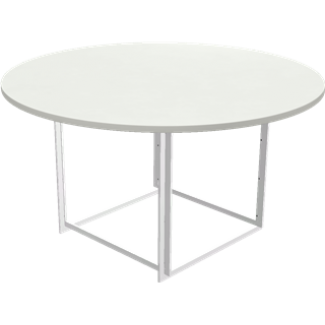 Fritz Hansen PK58 Table