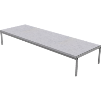 Fritz Hansen PK63 Coffee Table