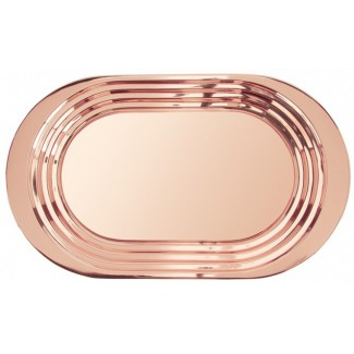 Tom Dixon Plum Tray
