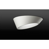 Vibia Plus Round Asymmetric Ceiling Lamp