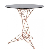 Tom Dixon Pylon Small Table
