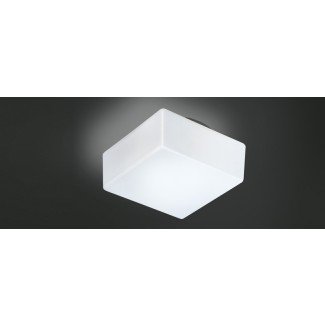 Nemo Italianaluce Quadra Ceiling Lamp