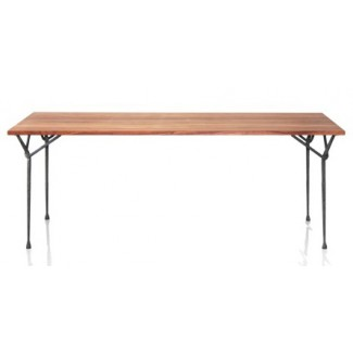Magis Officina Rectangular Table