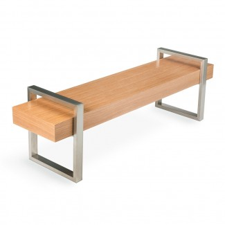 Gus* Modern Return Bench