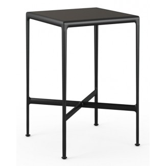 "Richard Schultz 1966 Collection Bar Height Table - 28"" x 28"""