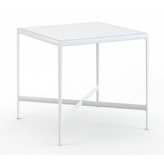 "Richard Schultz 1966 Collection Counter Height Table - 38"" x 38"""