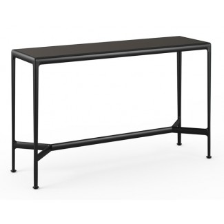 "Richard Schultz 1966 Collection Counter Height Table - 60"" x 18"""
