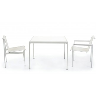 Richard Schultz 1966 Collection 24H Standard Height Dining Tables