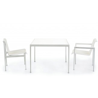 Richard Schultz 1966 Collection 26H Standard Height Dining Tables