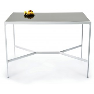 "Richard Schultz 1966 Collection Counter Height Table - 60"" x 38"""