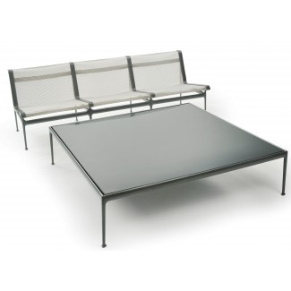 Richard Schultz 1966 Collection 60L Coffee Table