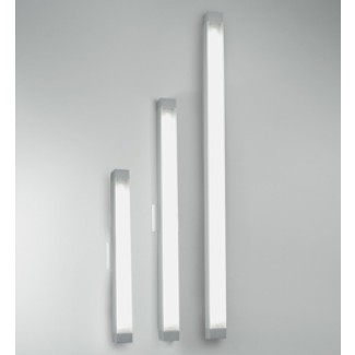 Ron Rezek 2.5 Square Strip 26-37-49 Wall Lamp