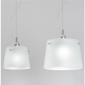 Ron Rezek Jupe Suspension Lamp 8 or 11