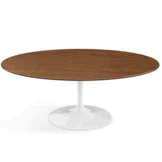 Knoll Saarinen - Oval Coffee Table