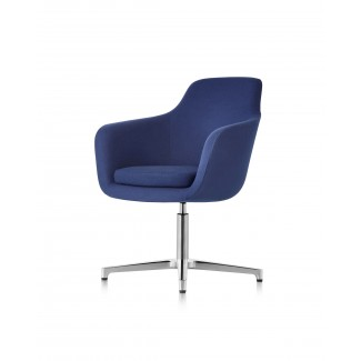 Geiger Saiba™ Chair 4-Star Base