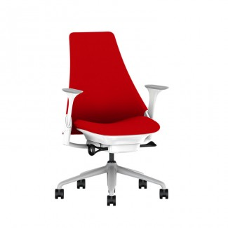 CLEARANCE - Herman Miller Upholstered Sayl® Chair