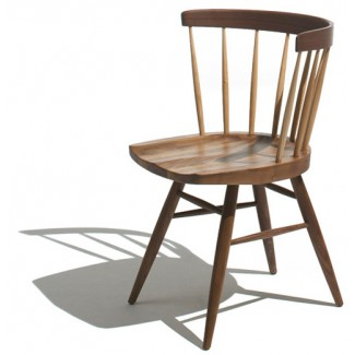 Knoll George Nakashima - Straight Chair