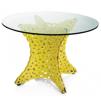 Richard Schultz Topiary Dining Table