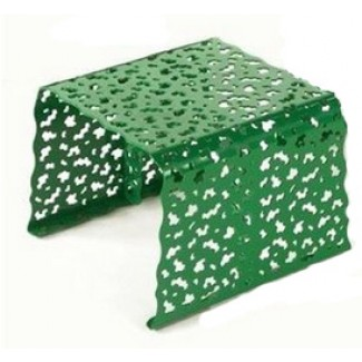 Richard Schultz Topiary Small Ottoman/End Table