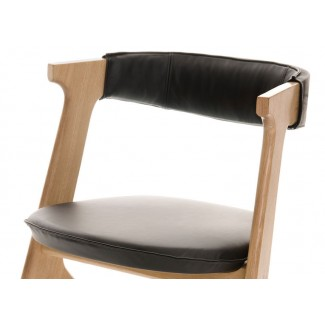 Tom Dixon Slab Chair Seat & Back Pads