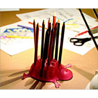 Alessi - Sebastiano Pencil Holder