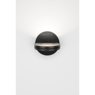 Lumen Center Segno Giro Tondo Wall Lamp