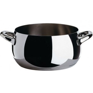 Alessi Mami Casserole with Two Handles SG101